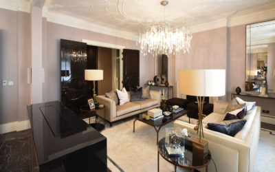 Private Residence | Knightsbridge